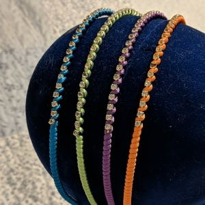 Other - Rhinestone headbands